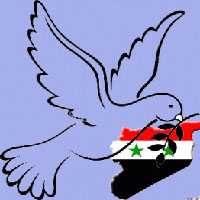 peace in syria