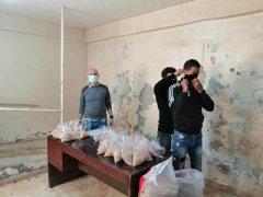 Emergenza Covid19 nei campi profughi palestinesi in Libano