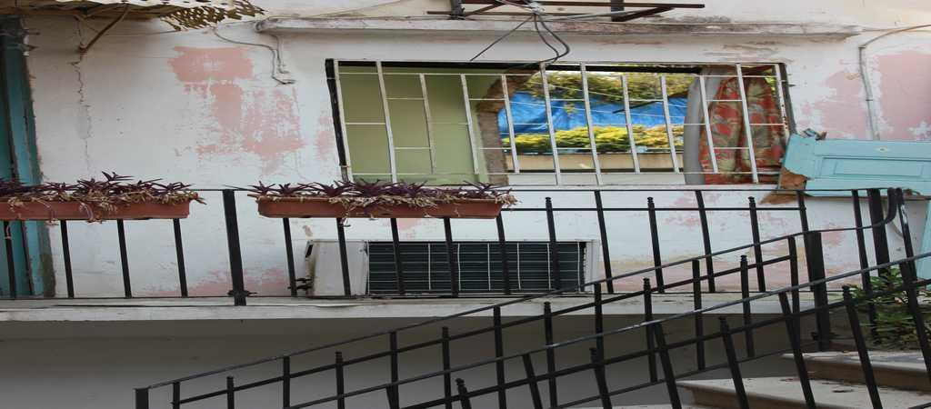 Case danneggiate - Beirut 2020